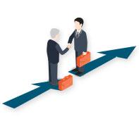 Unternehmensnachfolge sollte langfristig vorbereitet werden. Immer seltener zeigen sich die vorgesehenen Erben an einer Fortführung des (groß)elterlichen Unternehmens interessiert.