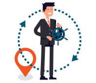 Übernahmen Sie einen etablierten Franchise-Standort in Ihrer Region