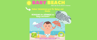 BabyBeach - Hauptbild