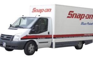 Snap-on Tools - truck_snapon_ausgeschnitten