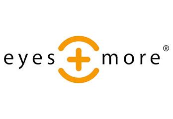 eyes + more