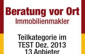 amarc21 - n-tv-Beratung-vor-Ort-Immobilienmakler-2013
