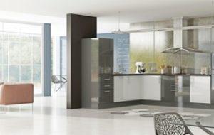 PORTAS - Küchen-Renovierung
