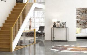 PORTAS - Treppen-Renovierung