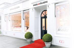 ENGEL & VÖLKERS - shop