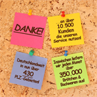 Express-Brötchen.de - DANKE2