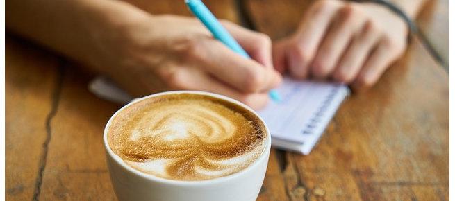 Geschäftsideen finden: Strukturierte Kreativität
