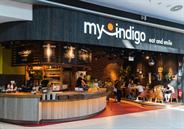 my indigo - my Indigo 6