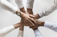 global office - 1. Franchise bedeutet Kooperation