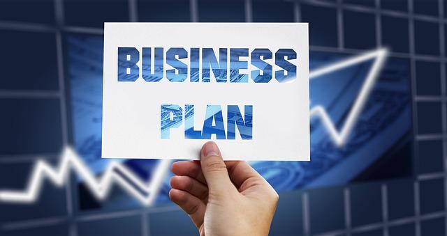 Businessplan – der Weg zum Unternehmenserfolg?