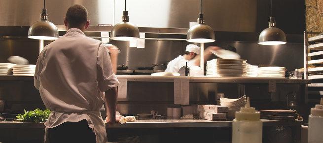 Franchise in der Gastronomie: Echt lecker