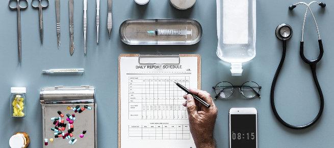 Krankenversicherung für Selbstständige: Privat oder gesetzlich?