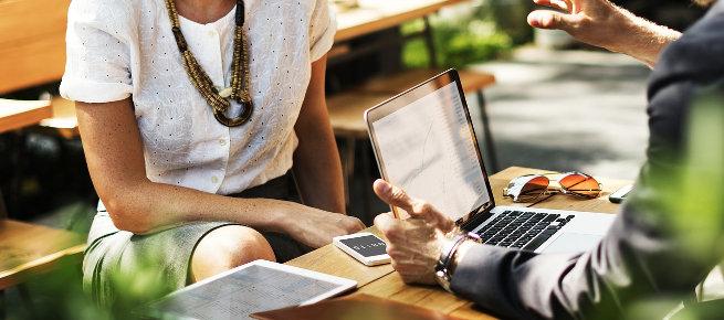 Kleinunternehmerregelung – darauf musst du achten!