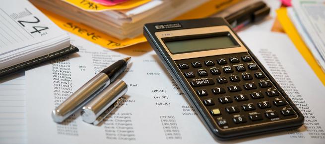 Buchhaltung – das solltest du wissen!
