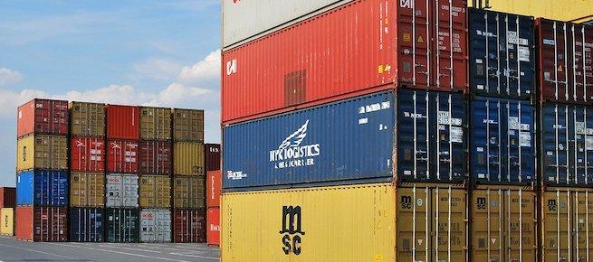 Distribution – Verteilung von Waren und Dienstleistungen