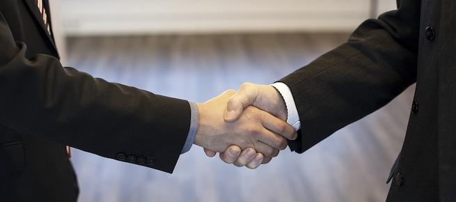 Joint Venture: Zusammenschluss mehrerer Unternehmen