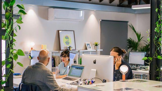 KMU – Wann gilt ein Betrieb als Klein- und Mittelunternehmen?
