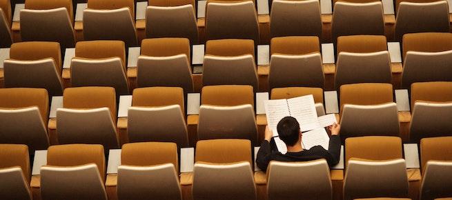 Das Studium als Basis für die Gründung
