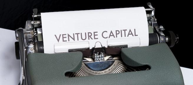 Venture Capital – Kapitalbeschaffung für Unternehmen