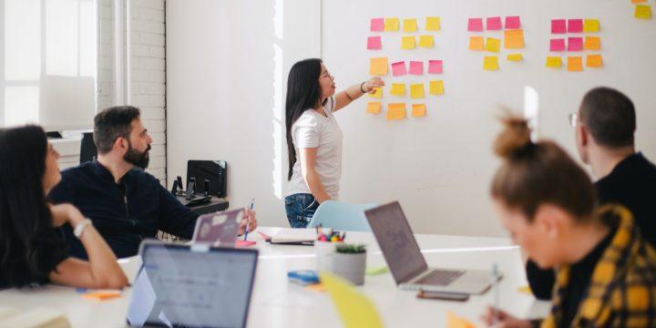 Change-Management: Mut zur Veränderung im Unternehmen