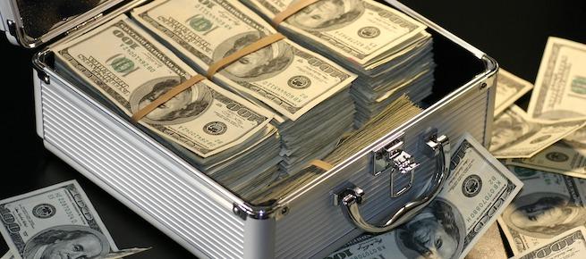 Money-Management: Wie sollten Unternehmer ihr Geld verwalten?